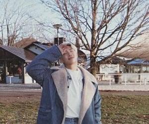 korean, asian boy, and idol image