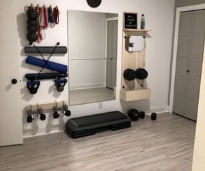 discover, gym, and healthy image
