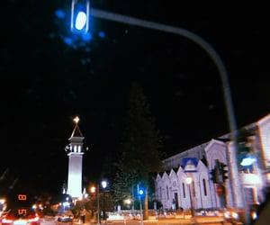 aesthetic, Island, and night life image