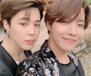 korea, j-hope, and kpop image