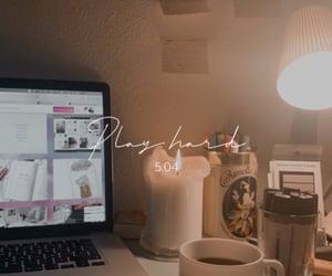 studyspo, morning, and university image