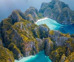 exotic, holiday, and Island image