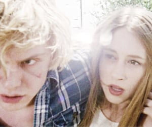 coven, kyle, and zoe image