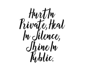 in, heal, and hurt image
