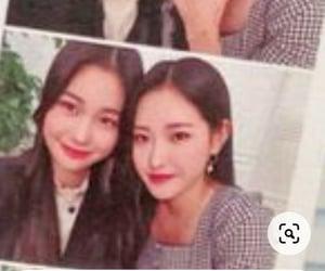 jihan, hyejoo, and loona image