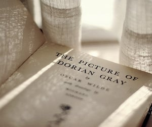 The Picture Of Dorian Gray: Book Of April