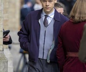 Harry Styles, actor, and harry image