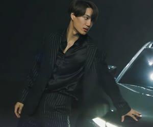 exo, super m, and kim jongin image