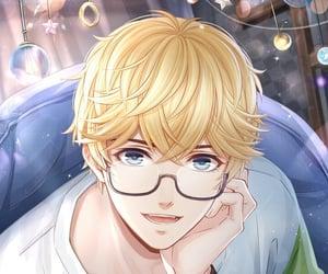 anime, game, and idol image