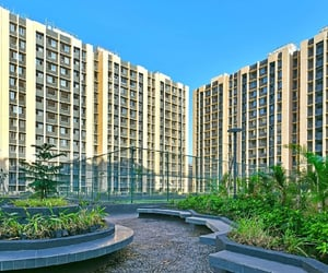 flats in virar, property in virar, and 2 bhk flat in virar image