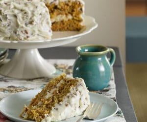 cake, cakes, and dessert image