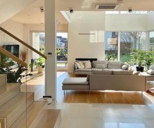 livingroom, luxury, and rich image