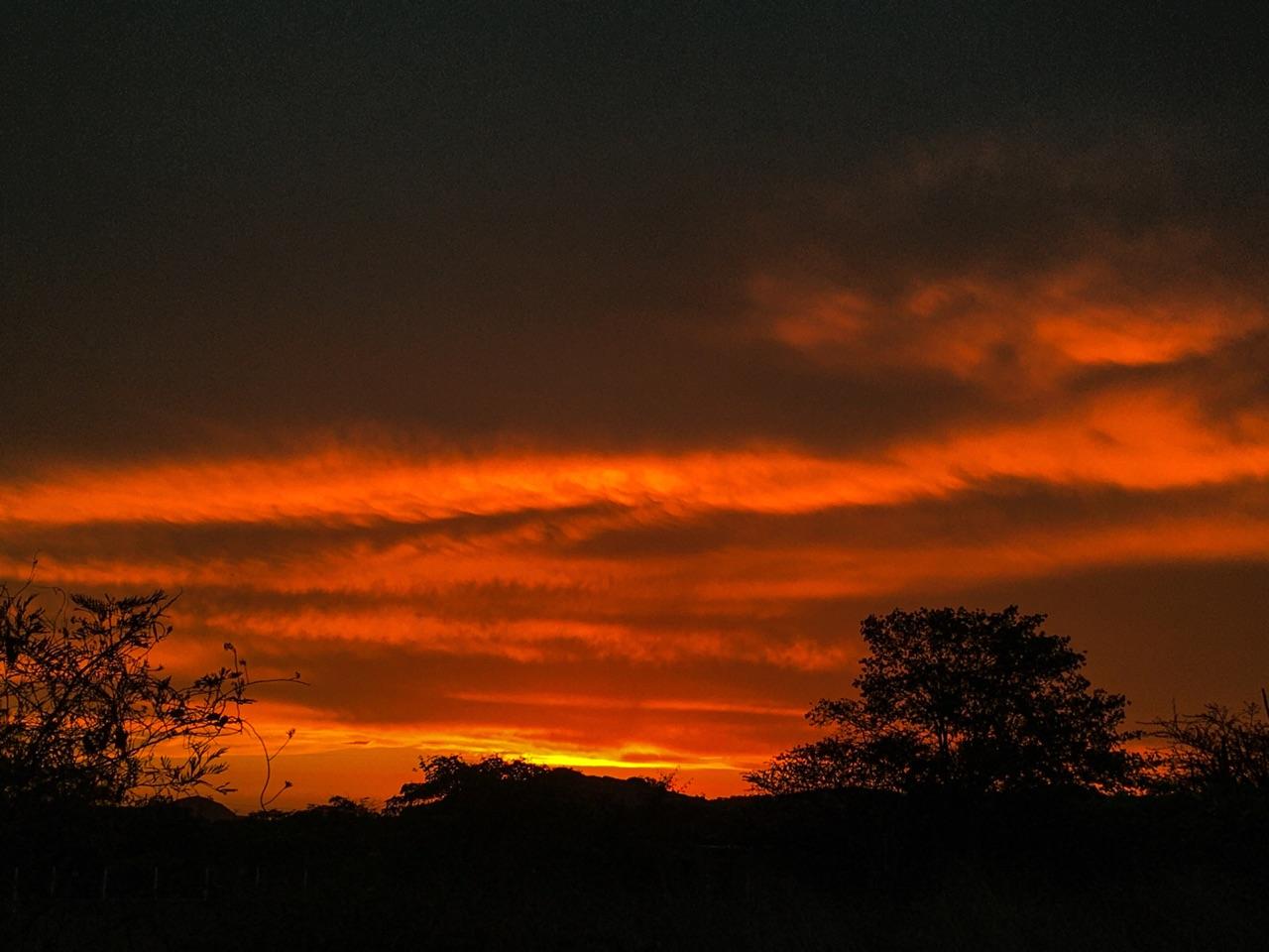 inspiration, photography, and sunset image