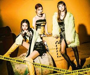 JYP, kpop, and girls image