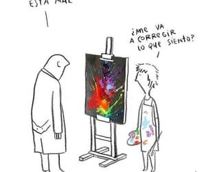 artr, alma, and colores image