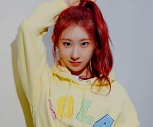 dancer, kpop, and lia image