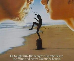 1984, daniel, and the karate kid image