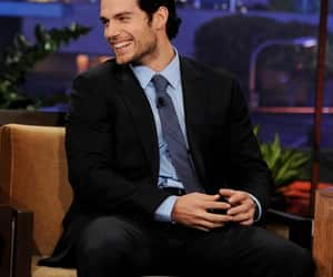 celebrities, handsome, and Henry Cavill image