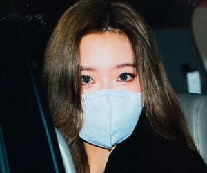 lq, son hyejoo, and kpop image