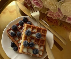 amazing, blueberry, and cook image