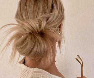 fashion, hair, and beuaty image