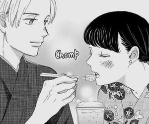 anime, manga, and josei image