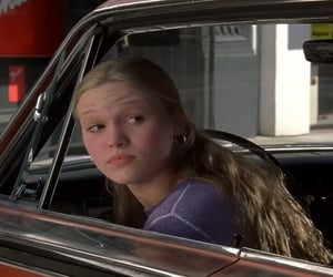 10 things i hate about you, kat, and tv shows image