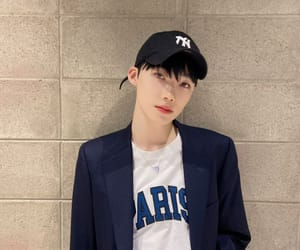 choi chanhee, new, and the boyz image
