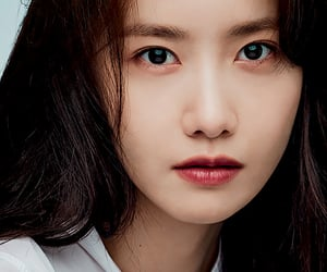 kpop, yoona, and actress image
