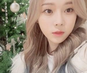 winter, aespa, and kim minjeong image