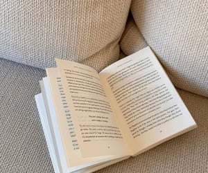 book, read, and white image