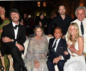 Avengers, gwyneth paltrow, and Marvel image