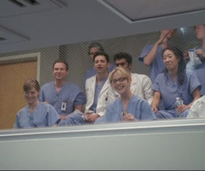greys anatomy image