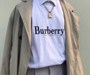 Burberry image