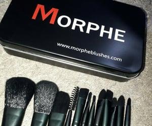 Brushes, makeupbrushes, and morphe image