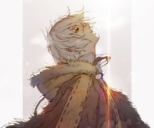 anime, fumetsu no anata e, and to you the immortal image