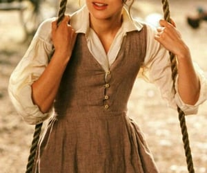 celebrities, movies, and keira knightley image