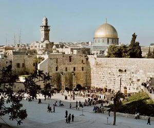 Gaza, photo, and فلسطين image