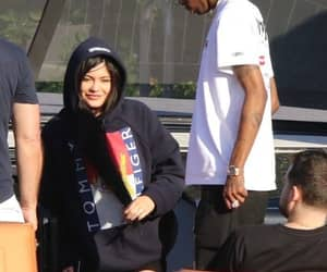 couple, roleplay, and travis scott image