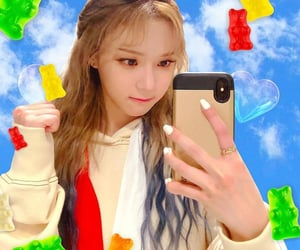 icon, lq, and kim minjeong image