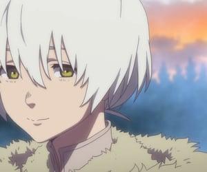 anime, fumetsu no anata e, and anime2021 image