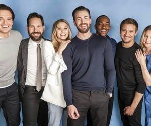 Avengers, Marvel, and paul rudd image