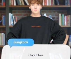 memes, bts, and jungkook image