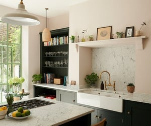 apartment, design, and london image