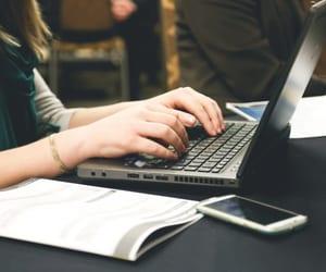 praca, writing, and blog image
