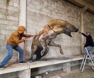 3D art, street art, and art image
