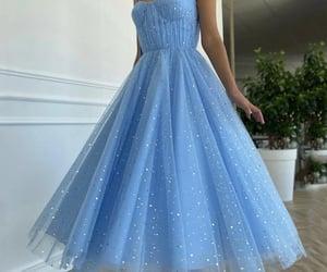 robe de soirée, sparkly prom dress, and 2022 prom dresses image