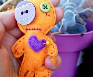handmade, revenge, and voodoo image