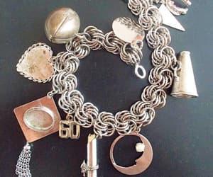 etsy, sterling silver, and sterling bracelet image