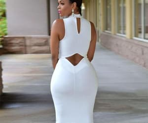 casual fashion, summer dress, and summer fashion image